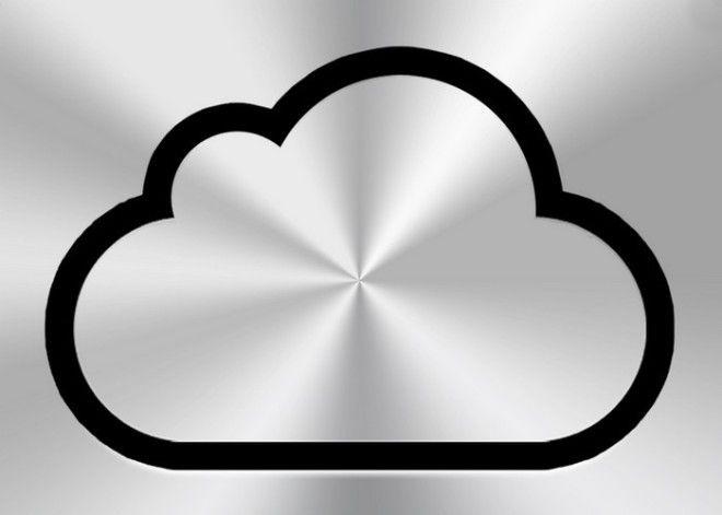 Облако от Apple