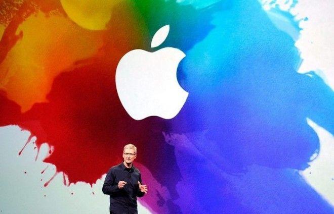 Apple Новое или Нужное