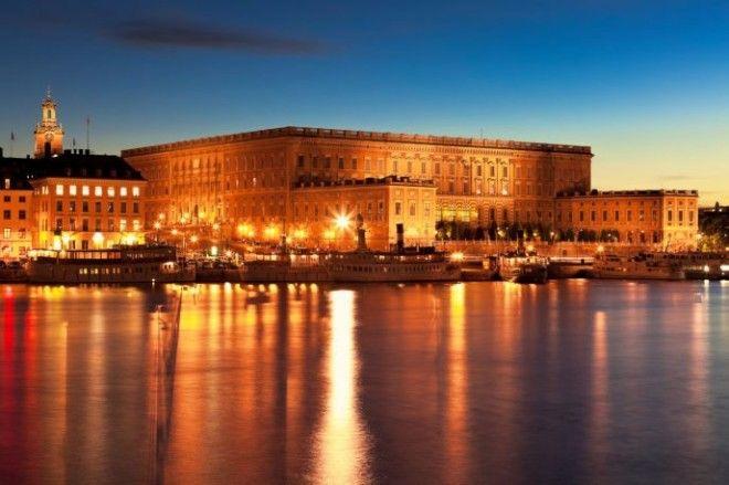 SBТоп7 самых величественных королевских дворцов в Европе