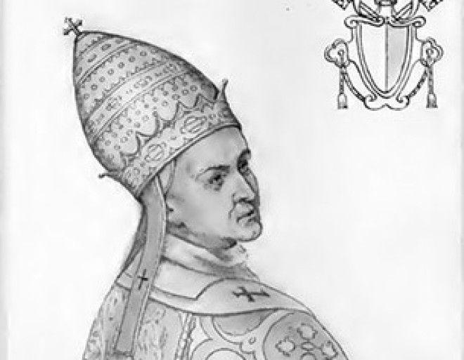 L5 самых грешных римских Пап в истории Ватикана