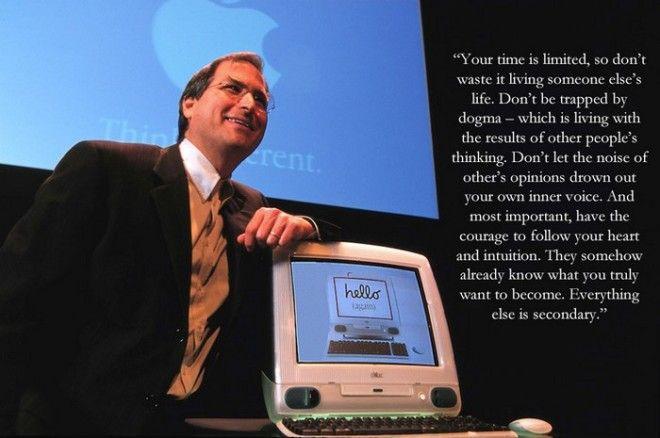 Тот самый iMac 1998го с которого всё началось