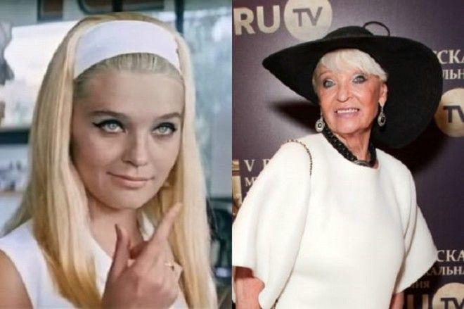 Знаменитости, которые отлично выглядят и после 60 лет