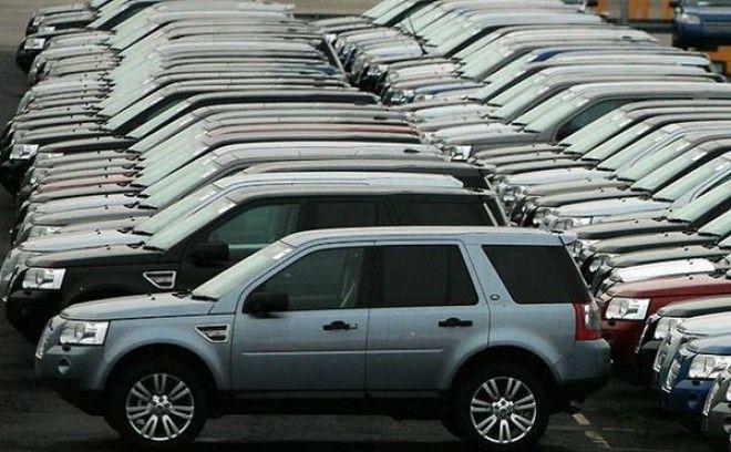 Картинки по запросу стоянки новых непроданных автомобилей