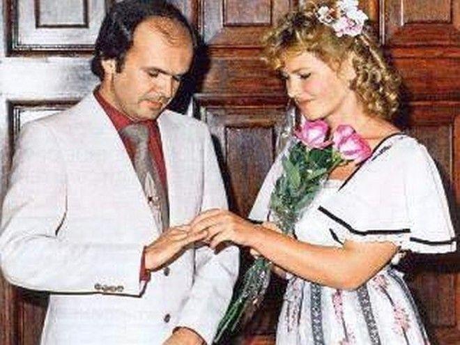 Любовь Полехина и Марио Риберо 1976 год Фото wwwkak2zru