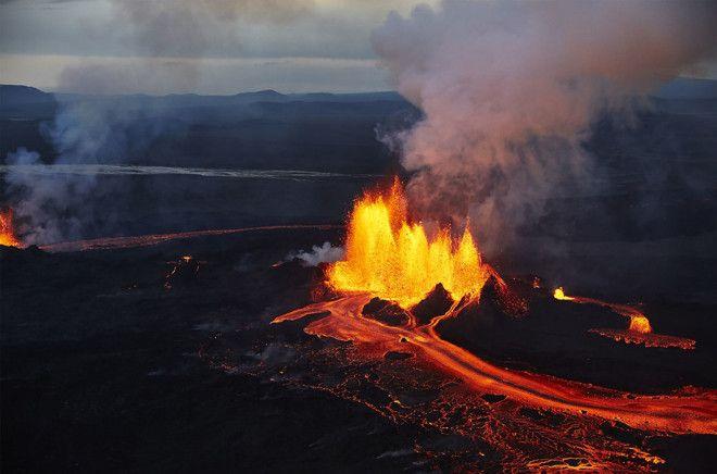 Исландия: фотопутешествие в страну сказок