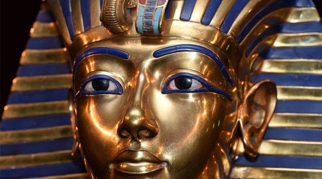 Судьба людей которые открыли могилу Тутанхамона