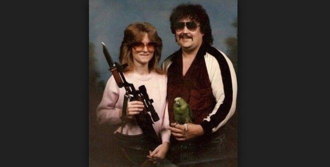 В недрах семейных альбомов или несколько явно неудачных фотографий которые заставят вас посмеяться от души