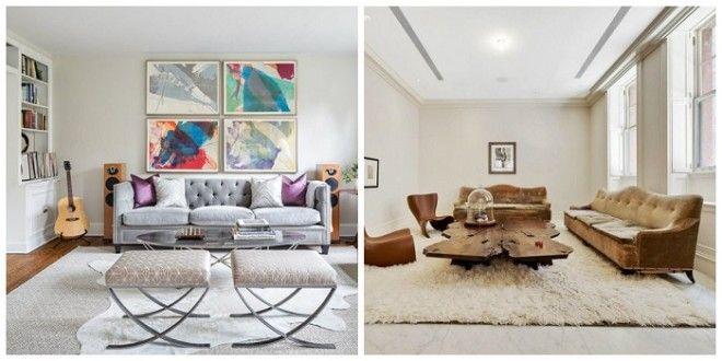 Интерьер в доме всегда должен быть из ярких красок