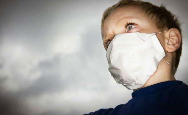 Эпидемии, которые могут уничтожить человечество