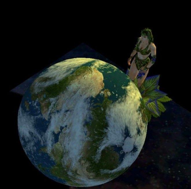 Малоизвестные мифы о создании мира