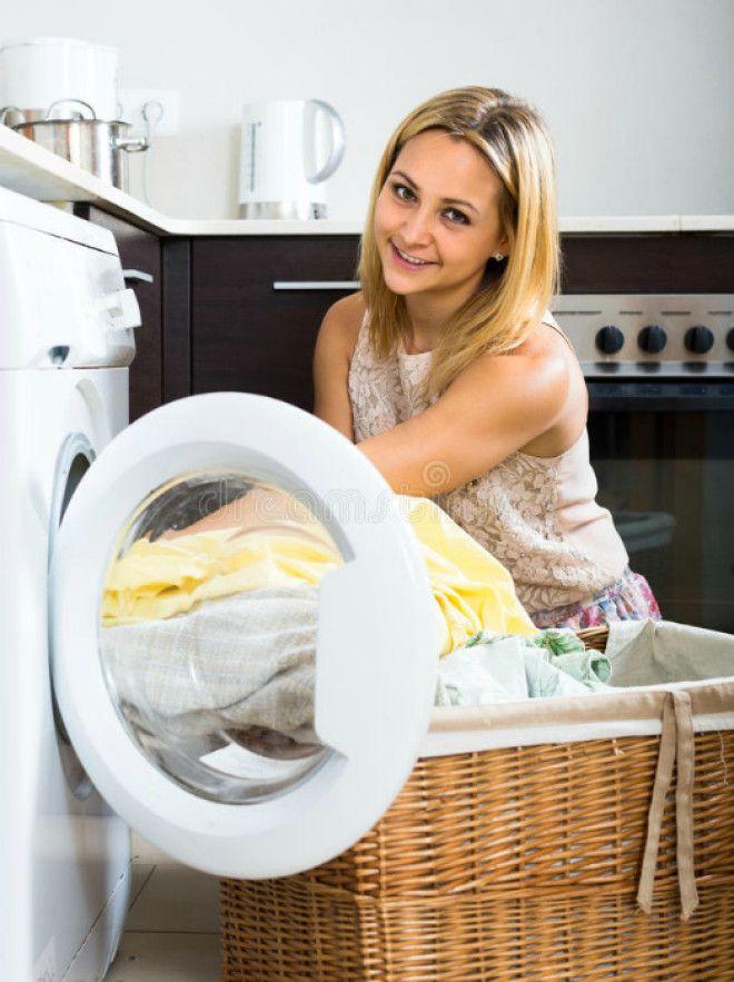 Правила использования стиральной машины
