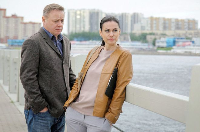 Актрисы, которые играли роли в сериалах, будучи беременными