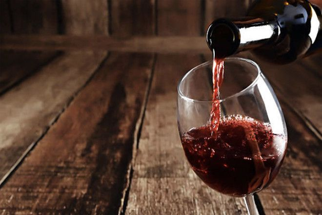 SBКакое вино считается самым древним