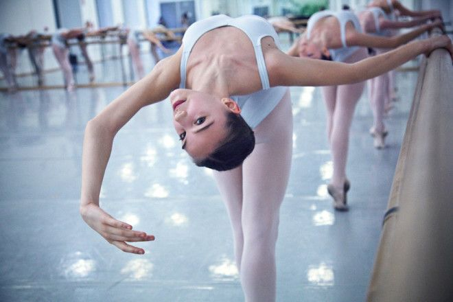 S7 шокирующих фактов о страданиях и унижениях в школе балета