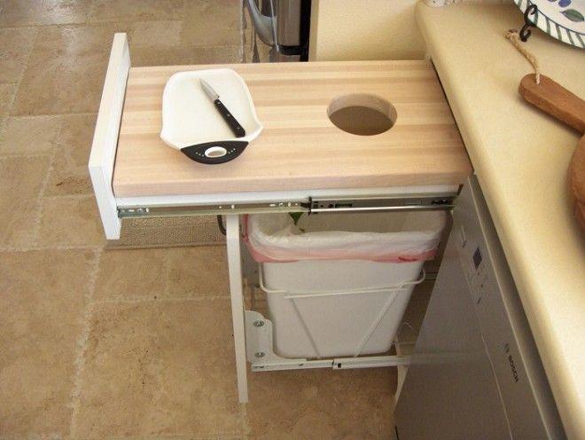 Это не только сэкономит пространство на кухне но и ваше время на приготовление блюд