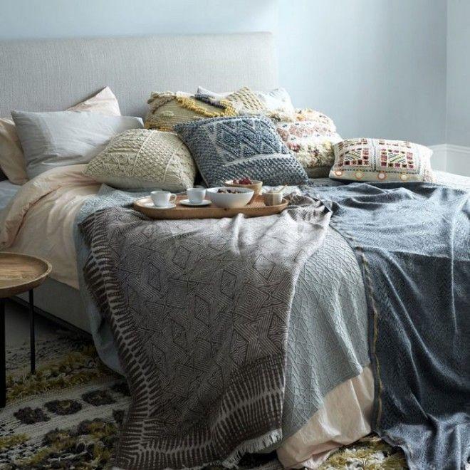 Колоритный текстиль