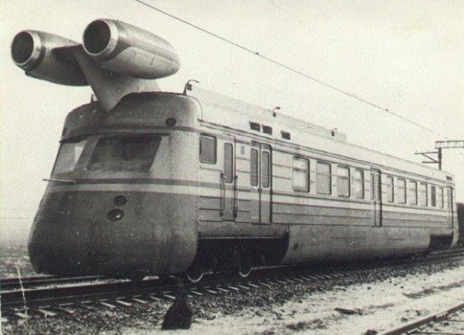 Советская попытка