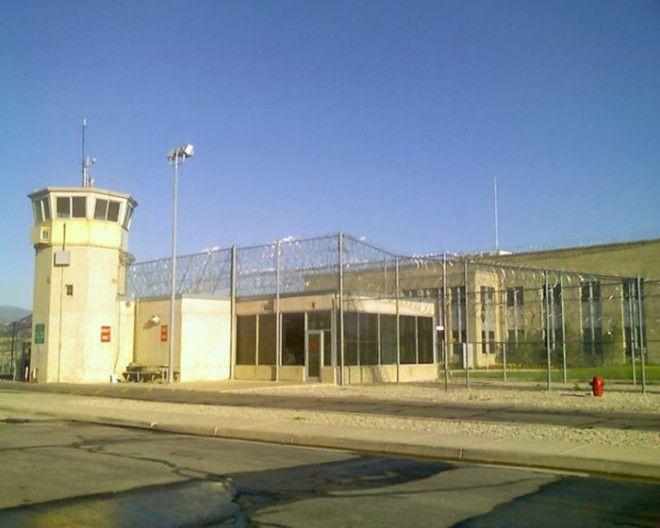Тюрьма в Юте в которой были произнесены знаменитые слова Гэри Гилмора