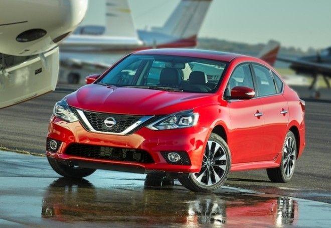 Владельцы Nissan Sentra обычно не разделяют радость других водителей от покупки нового автомобиля Фото cheatsheetcom