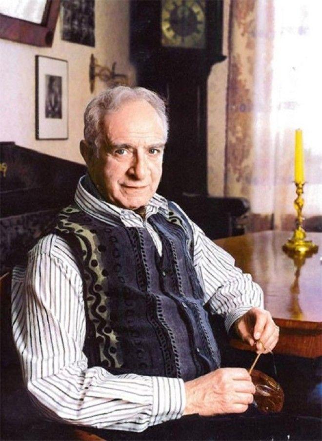 Талантливый актер играл маркизов баронов принцев белогвардейских офицеров и каждая роль получалась высокой пробы главный аристократ страны