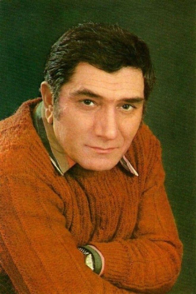 Актер театральный деятель самый востребованный в киноиндустрии России и на территории бывшего СССР