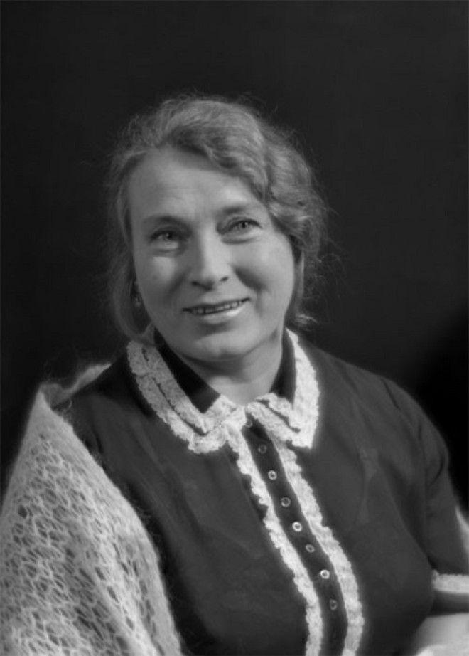 Народная артистка СССР включена в Книгу рекордов Гиннесса на счету которой больше всех ролей про мам