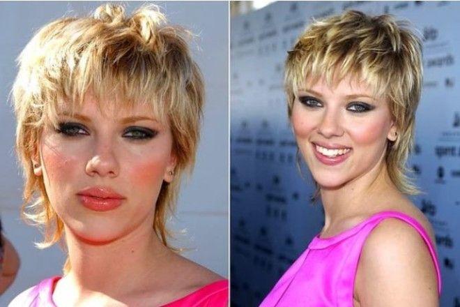 S1 фото которые показывают что с парикмахером может не повезти даже звезда