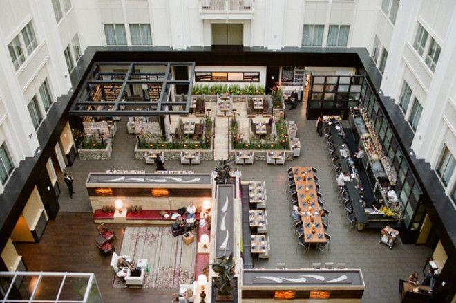BНазваны самые лучшие и худшие пятизвездочные отели мира