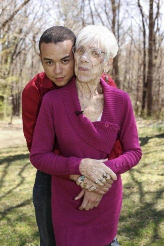 S6 самых необычных браков которые доказывают любовь слепа