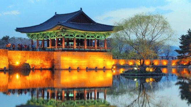 15 причин посетить Южную Корею