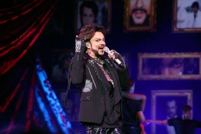 Конфузы с фонограммой на концертах российских звезд