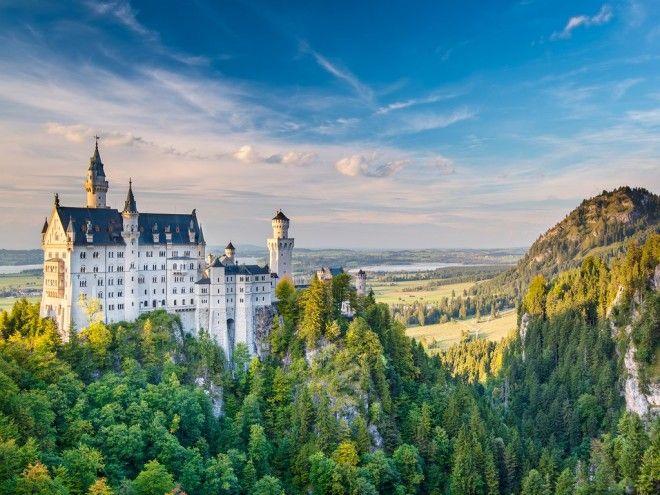 Что нужно увидеть в Германии