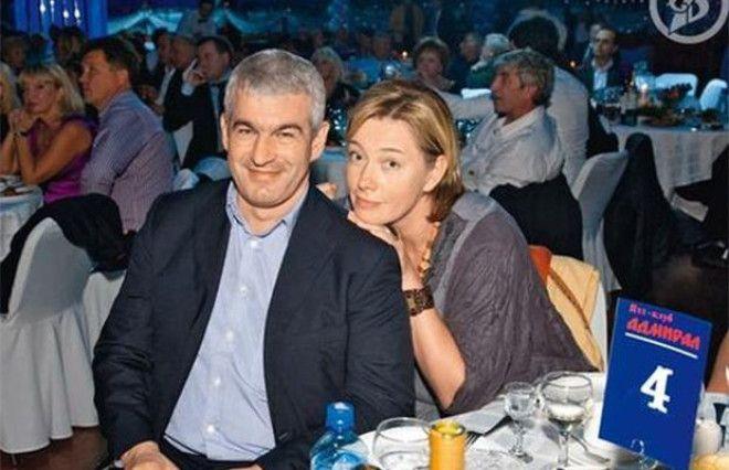 SВот как выглядят мужья главных ведущих российского телевидения
