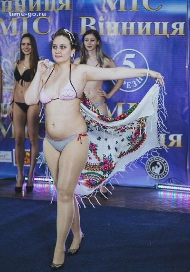SВот как проходят кастинги региональных конкурсов красоты Удивлены