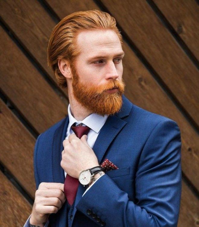 SЭтот парень всего лишь отрастил бороду и в корне изменил свою жизнь