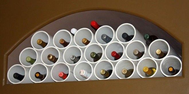 Практичный вариант бутылки не побьются легко их сложить и брать