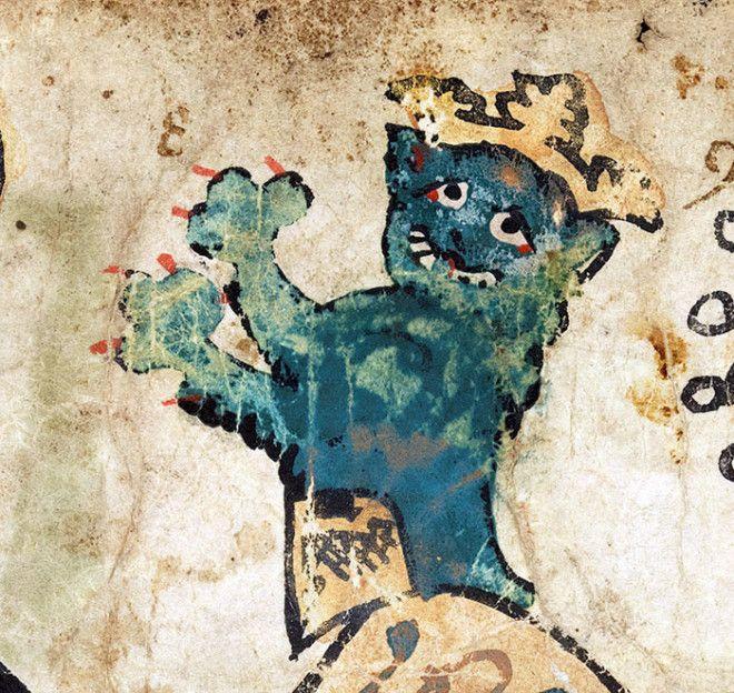 S15 средневековых рисунков котов которые доведут вас до истерики