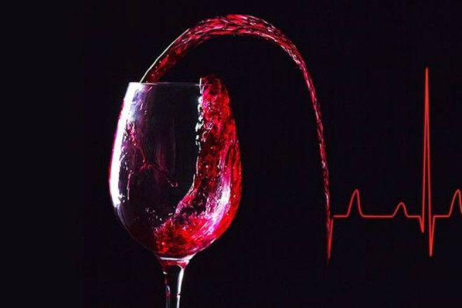 SИспанец пил вино вместо воды и дожил до 107 лет