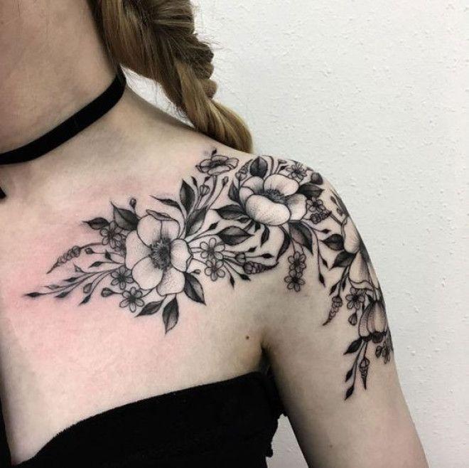 5 участков телана которых нельзя делать татуировку даже если очень хочется