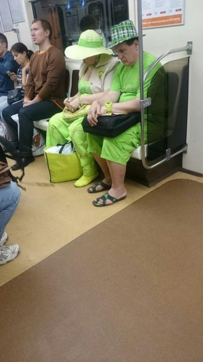 мода петербургского метро мода метро модники в транспорте странные пассажиры метро