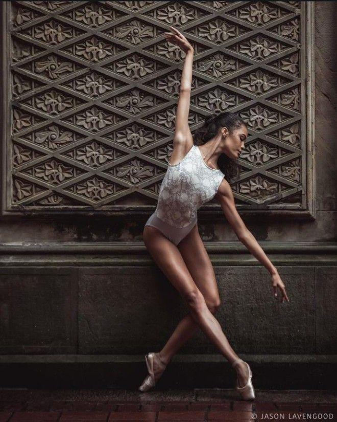 23а балерина сведет с ума любого О такой гибкости тела можно только мечтать