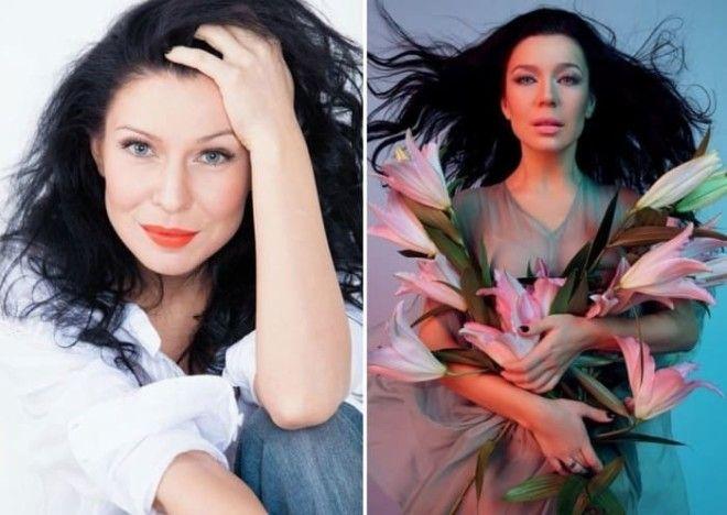 Знаменитые российские артистки, которые пока остаются бездетными