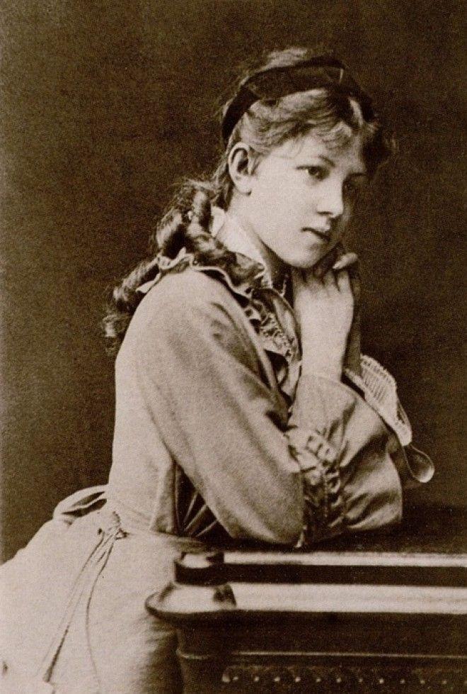 Судьбы матерей знаменитых русских поэтов