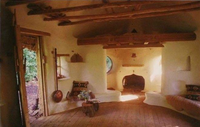 Англичанин построил дом всего за 250 долларов