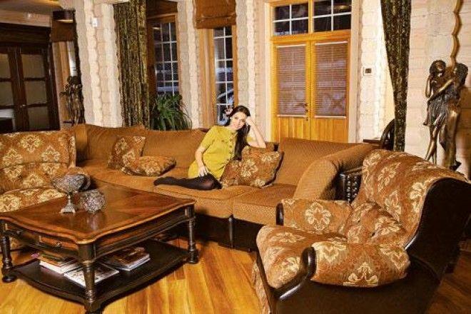Алсу показала свои безумно шикарные апартаментыПоклонники не могут поверить