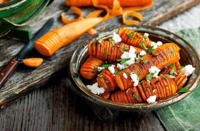 Низкокалорийные продукты, которые помогут похудеть