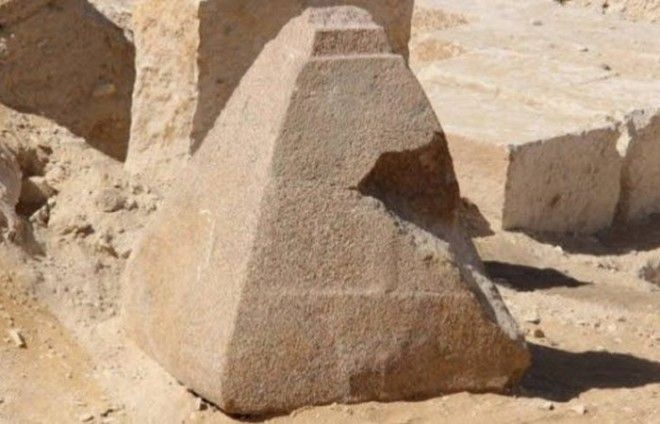 Древний Египет пирамидион Анкхнеспепи