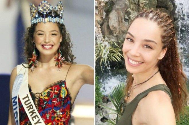 S10 успешных актрис которые начинали карьеру с конкурсов красоты