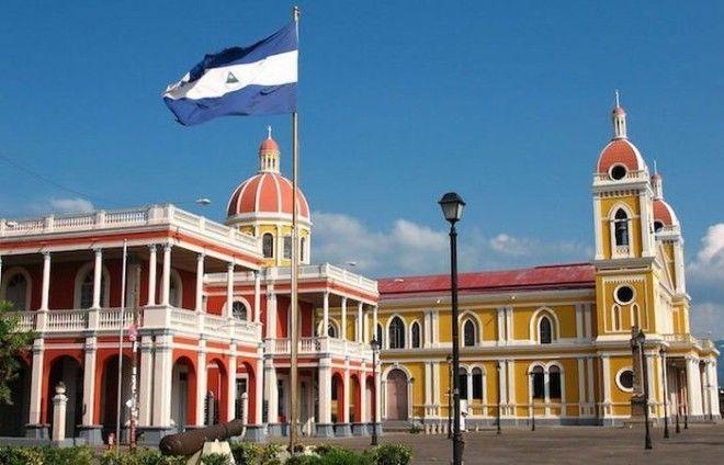 Гостеприимный Никарагуа
