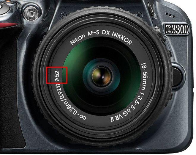 BКак выбрать объектив для цифрового фотоаппарата